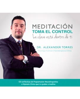 Meditación - Toma el control